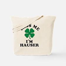 Cool Hauser Tote Bag