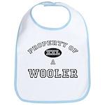 Property of a Wooler Bib