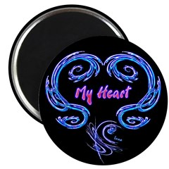 My Heart Magnet