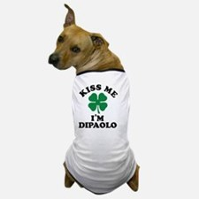 Cute Dipaolo Dog T-Shirt