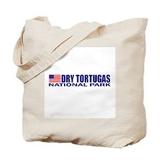 Dry Tortugas National Park Tote Bag