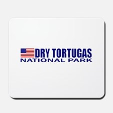 Dry Tortugas National Park Mousepad