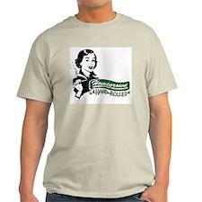 Homegrown & Handrolled T-Shirt