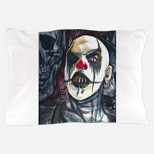 Lord Darkness Pillow Case