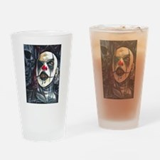 Lord Darkness Drinking Glass