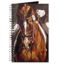 Dressage Horse Journal