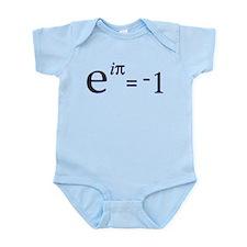 Euler's Formula Infant Creeper