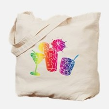 Happy Hour Tote Bag