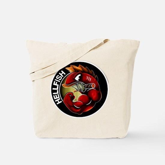 Funny Simpson Tote Bag