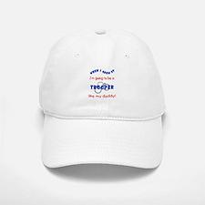Trooper Like Daddy Baseball Baseball Cap