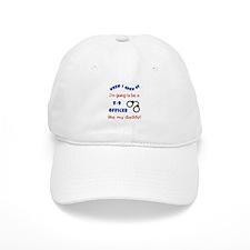 K9 Like Daddy Baseball Cap