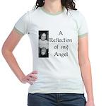 Kallie Jr. Ringer T-Shirt