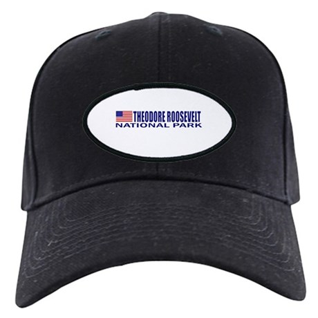 Theodore Roosevelt National P Black Cap