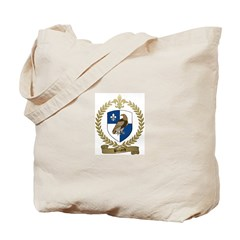 BRIARD Family Crest Tote Bag