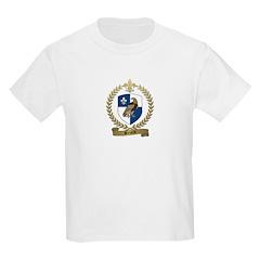 BRIARD Family Crest T-Shirt