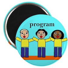Program Magnet