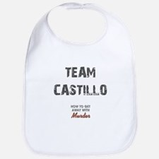 TEAM CASTILLO Bib