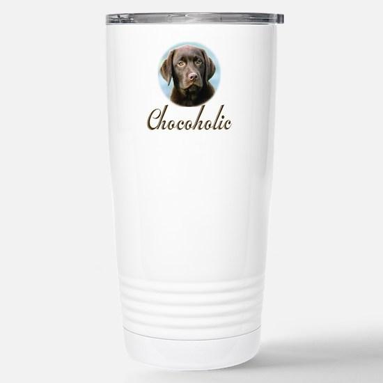 Chocoholic Mugs