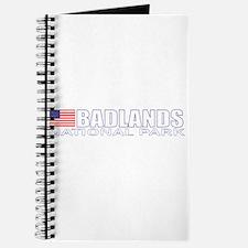 Badlands National Park Journal