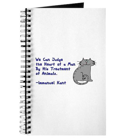 Heart of a Man... Journal