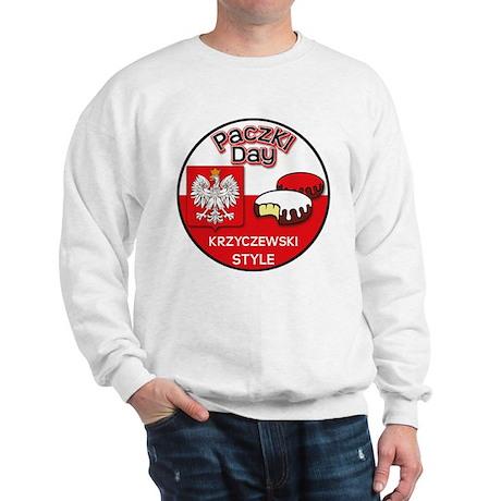 Krzyczewski Sweatshirt