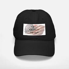 Free Speech Defined Baseball Hat