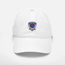 Fighter 2 Squadron Baseball Baseball Cap