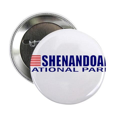 Shenandoah National Park Button