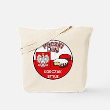 Korczak Tote Bag
