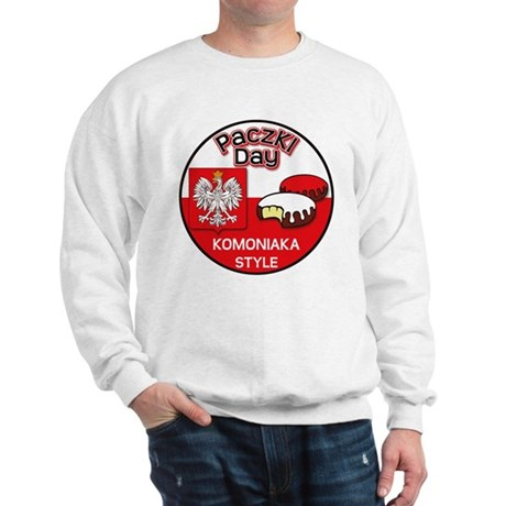 Komoniaka Sweatshirt
