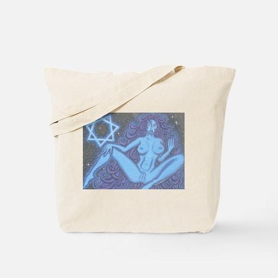 Unique Oto Tote Bag