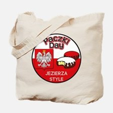 Jezierza Tote Bag