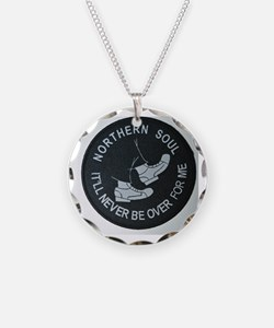 Unique Northern soul Necklace