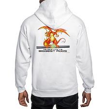 Welding Dragon Hoodie