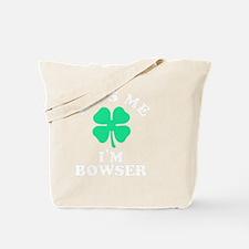 Cool Bowser Tote Bag