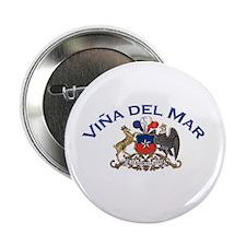 Vina del Mar, Chile Button