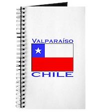 Valparaiso, Chile Journal
