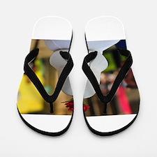 CARRY ME HOME Flip Flops