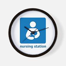 nursing station Wall Clock