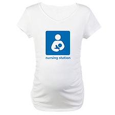 nursing station Shirt