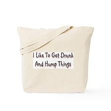 hump things Tote Bag