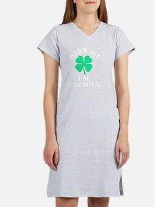 Cute Brenna Women's Nightshirt