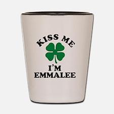 Funny Emmalee Shot Glass