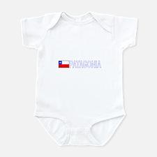 Patagonia, Chile Infant Bodysuit