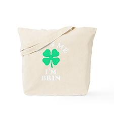 Unique Brin Tote Bag