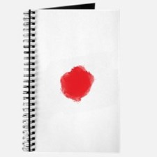 Japan Flag Japanese Journal