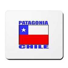 Patagonia, Chile Mousepad
