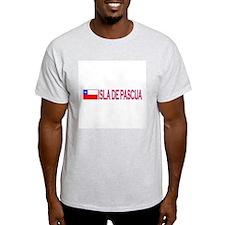 Isla de Pascua, Chile T-Shirt