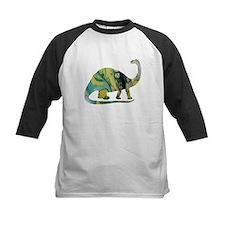 brontosaurus Baseball Jersey