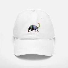 brontosaurus Baseball Baseball Cap